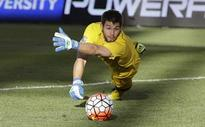 Impact goalkeeper Crepeau hungry for MLS action after first start for Canada