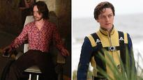 James McAvoy Gets All #Serpico in 'X-Men: Days of Future Past'