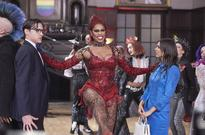 The Best and Worst Moments from 'The Rocky Horror Picture Show' Remake