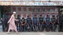 Bangladesh SC to pronounce fate of Jamaat-e-Islami chief on May 5