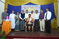 M'luru: Toppers honoured by headmasters' and principals' association at Rosario