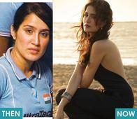 Then & Now: 9 Years On, This is How Chak De! India's Girl Gang has aged