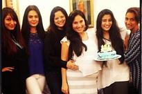 PICS: Kanchi Kaul's awesome baby shower