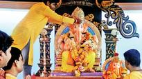 Thanekars prepare for 10-day Maghi Ganesh festivities