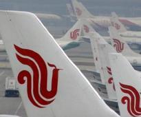 Low demand? Air China suspends flights between Beijing and Pyongyang