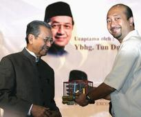 It's game over for Dr Mahathir and Mukhriz as they bid farewell to Umno