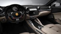 Ferrari's Take on The Family Car: 690 Horsepower and V12 Engine