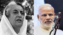 PM Modi under illusion that in short time he can become as popular as Nehru and Indira: Congress
