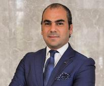 Grand Kempinski Hotel Shanghai Appoints Mr. Bechara M. Sader As Hotel Manager