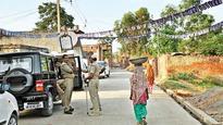 Sec 144 in Saharanpur, internet blocked
