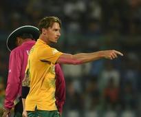 Steyn replaces injured Malinga in Caribbean Premier League