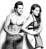 Sonakshi Sinha slams haters on social media; Varun Dhawan comes to her rescue