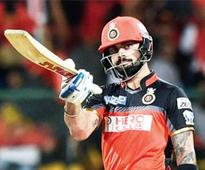 Kohli can match Tendulkar's greatness, believes Hussey