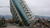 Taiwan earthquake death toll rises to 9