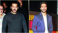 Revealed: The Judwaas Salman Khan and Varun Dhawan to co-host a show
