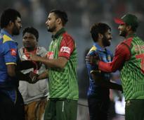 Tri-nation series: Tamim Iqbal shines as Bangladesh thrash Sri Lanka to register their biggest ODI victory