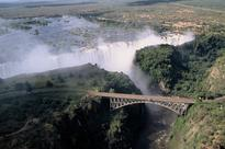 Zimbabwe, A world of wonders