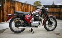 Mahindra Acquires UK-Based Motorcycle Maker BSA Company