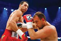 Klitschko ousts Pianeta to retain his four world heavyweight title belts