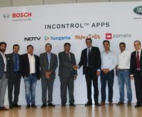 Jaguar Land Rover India launches InControlApps for Android and Apple smartphones