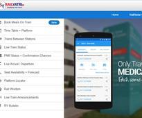 RailYatri.in raises a fresh funding from Nandan Nilekani, existing investors