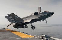 Marine Corps Prioritizes Joint Strike Fighter in Flat 2017 Budget Request (UPDATED)