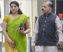 Solar: Saritha gives statement, turns against former ministers