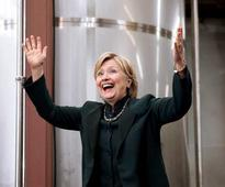 Hillary Clinton team mulled Apple's Tim Cook for veep, emails show