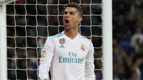 Watch, La Liga: Cristiano Ronaldo hits four in Real Madrid's thrilling win over Girona