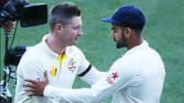 Michael Clarke's impassioned defence of Virat Kohli will make every Indian happy!