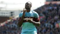 Stoke City 2 West Ham 1: Bilic's men fail to claim Europa League spot