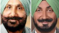 Punjab polls: All in the family, Dera Baba Nanak may see Randhawa vs Randhawa