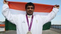 Wrestling federation recommend Sushil Kumar, Alka Tomar for Padma Bhushan