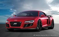 ABT Sportline tunes Audi R8 V10 to deliver 600 hp
