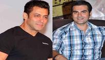 Salman Khan doesn't want Arbaaz Khan to direct Dabangg 3?