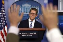 Carney Under Siege: No Rest for Press Sec Amid Scandals