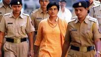 Bombay HC grants bail to Malegaon blast accused Sadhvi Pragya Singh Thakur