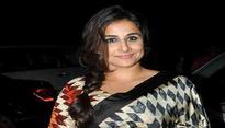 If Kangna has spoken about Nepotism, it is a good thing.... Vidya Balan
