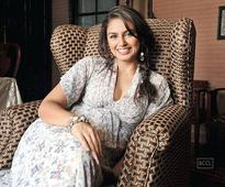 Huma Qureshi likes taking up challenging roles