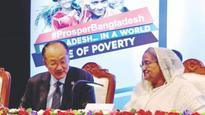 Significant World Bank pledge