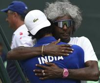 Anand Amritraj's proposed removal as Davis Cup captain 'strongly opposed' by Indian tennis players