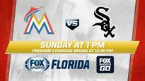Chicago White Sox at Miami Marlins game preview