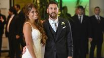 All you need to know about Lionel Messi's bride Antonella Roccuzzo, 'first lady of football'