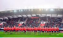 Leinster pay special tribute to the late Anthony Foley in Montpellier