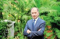 CII president Naushad Forbes bats for GST rate at 18%