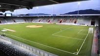 Swiss venue confirmed for England Under-21s' Qualifier