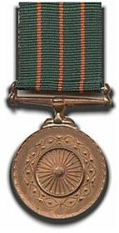 14 security personnel honoured with Shaurya Chakra