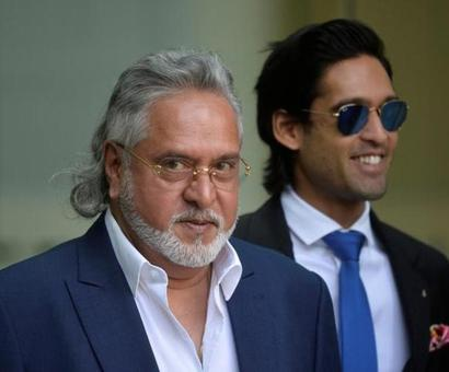 Mallya hits back; set to remove 'India' from F1 team name