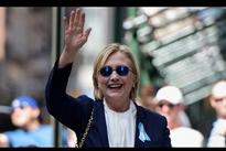 Hillary Clinton's full Anderson Cooper phone interview