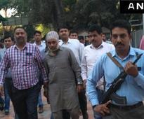Khalistani Liberation Force chief Harminder Mintoo dies of cardiac arrest